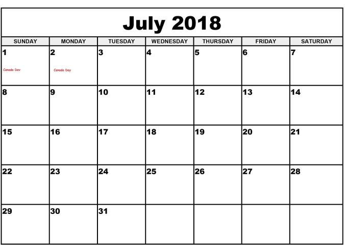 July-2018-Calendar-Template-Site-Provider.jpg